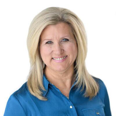 Shannon Alongi, Office Manager